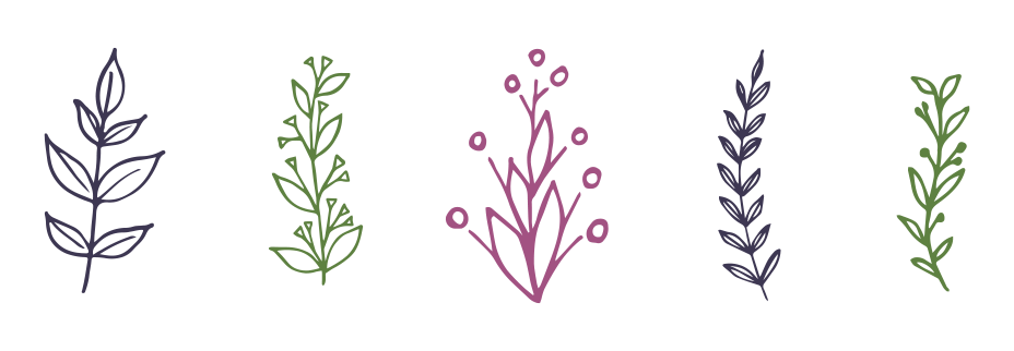 new color plant icons